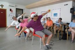 Centro Diurno Anziani - Villafranca