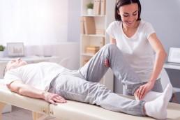 Fisioterapista a domicilio Verona