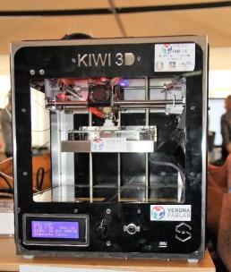 Laboratori di Stampa 3D Verona
