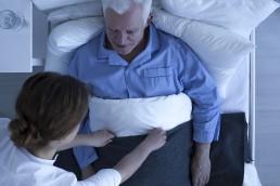 Operatore Socio Sanitario diurno e notturno