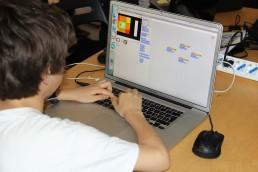 Laboratorio Coding Verona